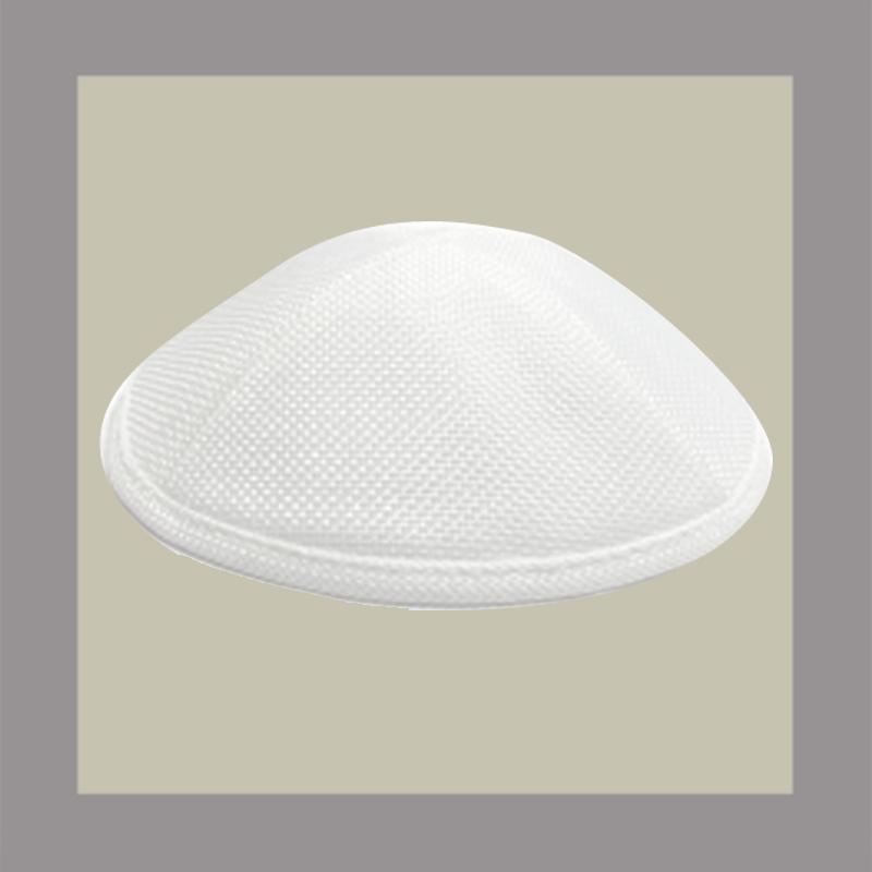 White Burlap