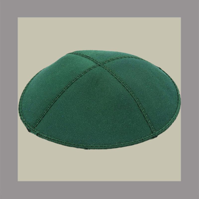 Emerald Kippah