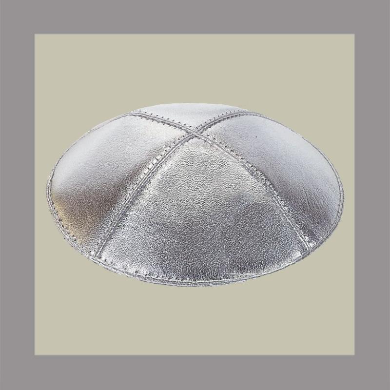 Silver Lame'