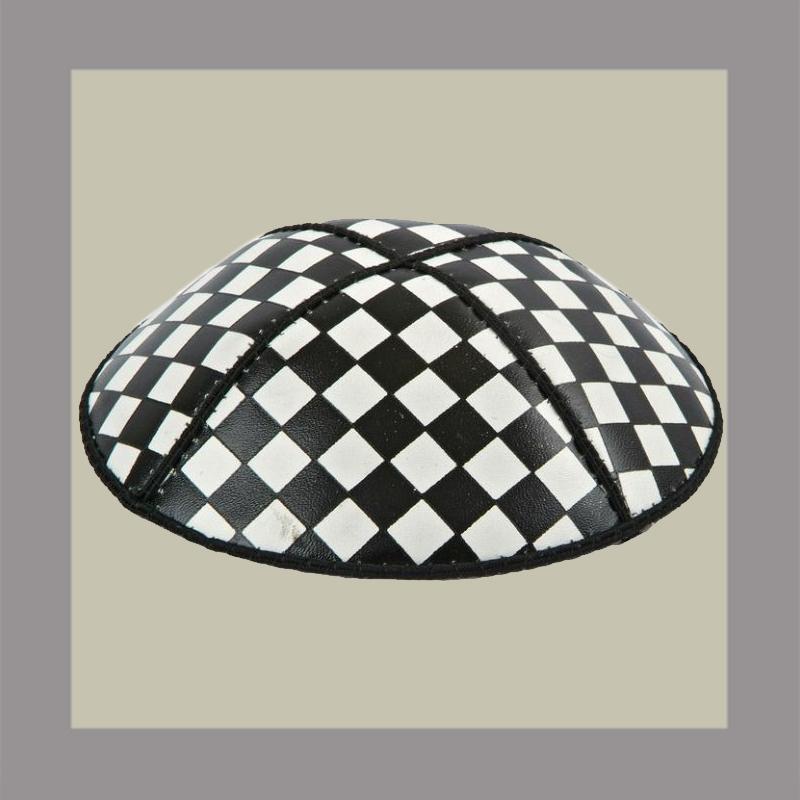 BW Checkerboard